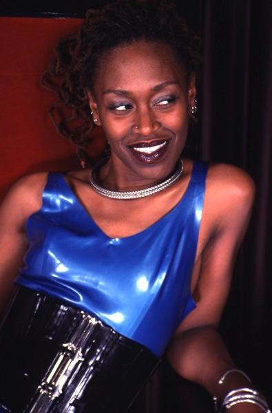 New York Mistress Martine Phoenix
